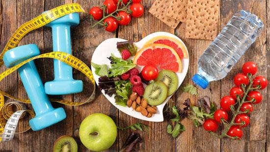 consejos para vida saludable