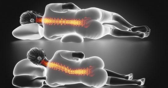 evitar los dolores de espalda