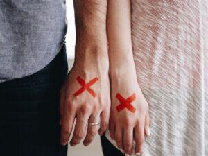 Consejos para tener relaciones sexuales extramatimoniales
