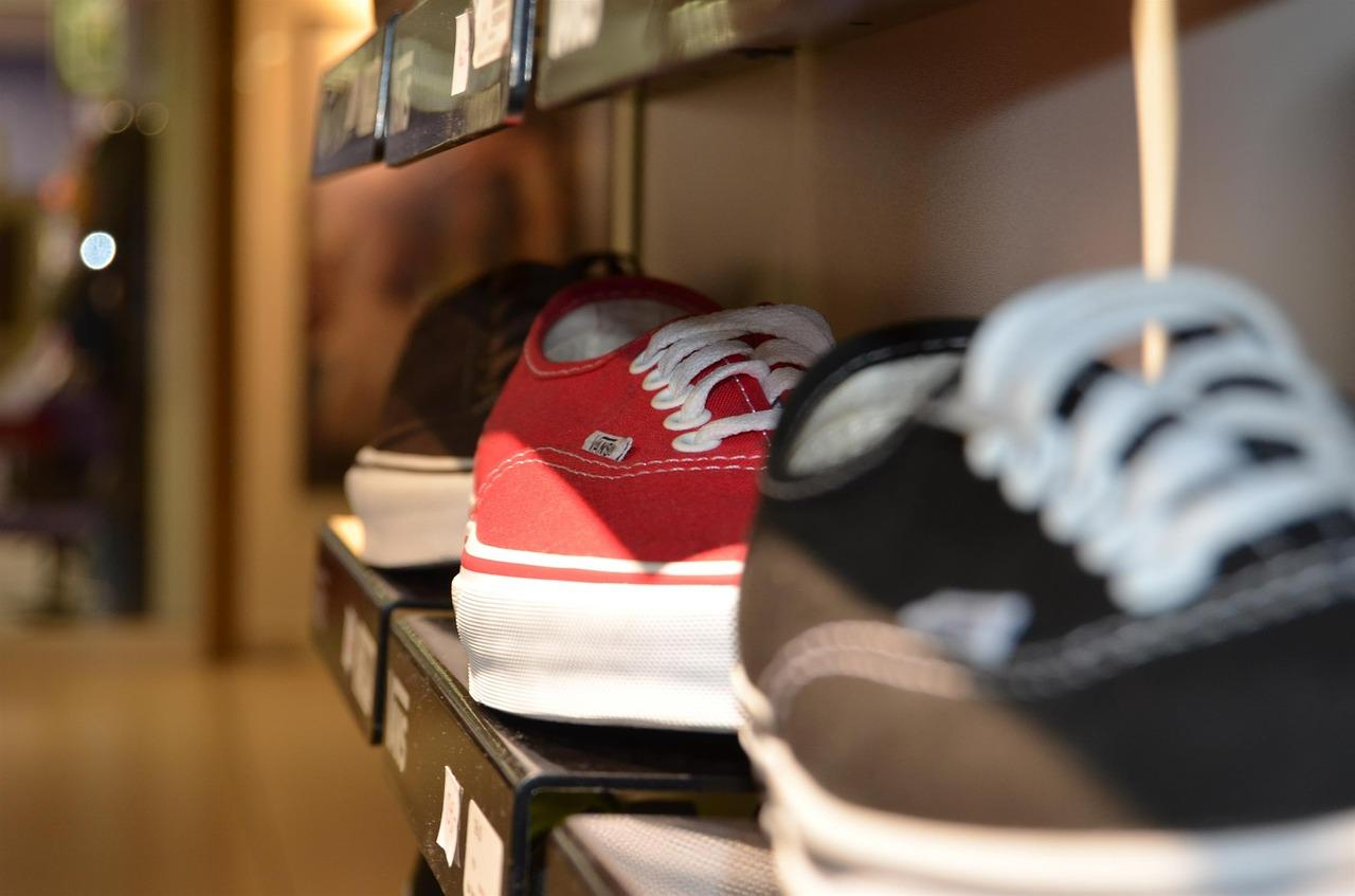 comprar el calzado adecuado