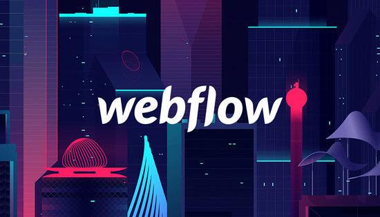 crear una web con Webflow