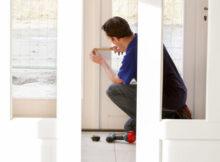 Aprende a montar puertas