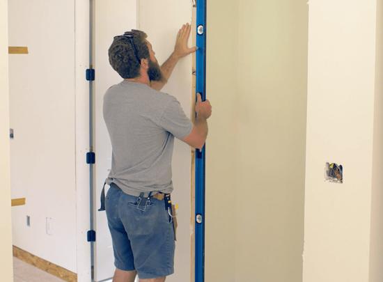 consejos para montar puertas