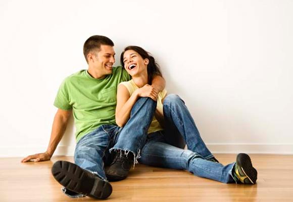 relaciones en pareja