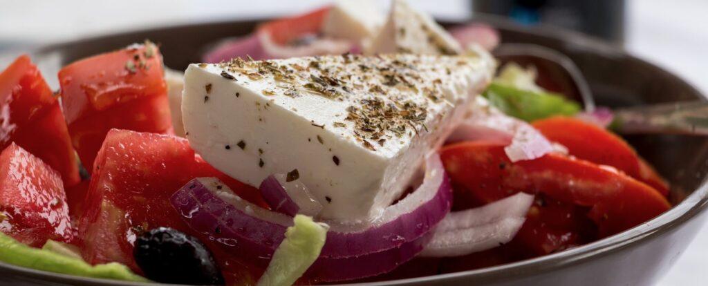 Cocina griega