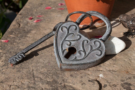 talismanes para el amor