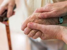 como cuidar adulto mayor