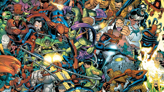 generos de comics