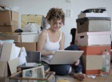 Consejos para almacenar y organizar objetos viejos