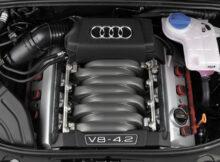 Consejos para cuidar un motor Audi